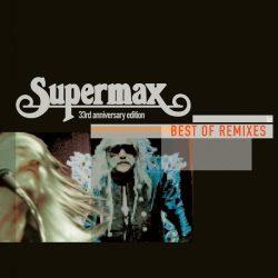 SUPERMAX - Best Of Remixes CD