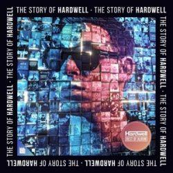 HARDWELL - Story Of Hardwell / vinyl bakelit / 2xLP