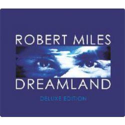 ROBERT MILES - Dreamland / vinyl bakelit / 2xLP