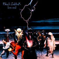 BLACK SABBATH - Live Evil / deluxe expanded 2cd / CD