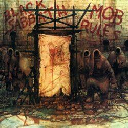 BLACK SABBATH - Mob Rules / deluxe 2cd / CD
