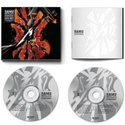 METALLICA- S & M 2 /2cd/ CD