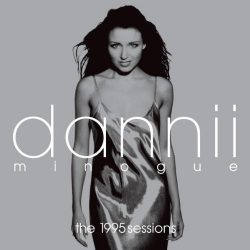 DANNII MINOGUE - 1995 Session CD