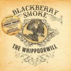 Blackberry Smoke - The Whippoorwill /színes vinyl bakelit/2xLP