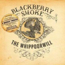 Blackberry Smoke - The Whippoorwill /színes vinyl bakelit/2xLP