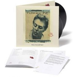 PAUL MCCARTNEY - Flaming Pie /vinyl bakelit/2xLP