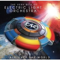 ELECTRIC LIGHT ORCHESTRA - All Over The World: The Very Best Of Elo / vinyl bakelit / 2xLP