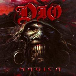 DIO - Magica / vinyl bakelit / 2xLP