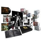 LINKIN PARK - Hybrid Theory 20th Anniversary Edition / Super Deluxe Box / LP box