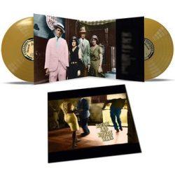 BOB DYLAN - Rough And Rowdy Ways / limitált yellow vinyl bakelit / 2xLP