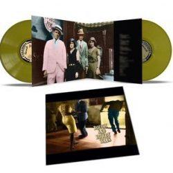 BOB DYLAN - Rough And Rowdy Ways / limitált olive vinyl bakelit / 2xLP