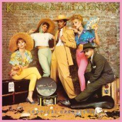 KID CREOLE & THE COCONUTS - Tropical Gangsters / vinyl bakelit / LP