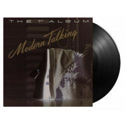 MODERN TALKING - First Album /limitált színes vinyl bakelit/LP