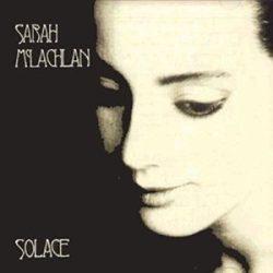 SARAH MCLACHLAN - Solace CD
