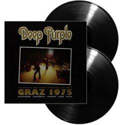 DEEP PURPLE - Live In Graz 1975 / vinyl bakelit / 2xLP