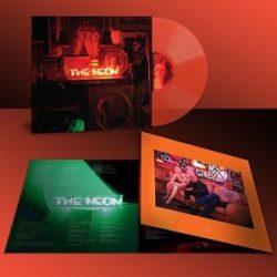 ERASURE - Neon / limitált színes vinyl bakelit / LP