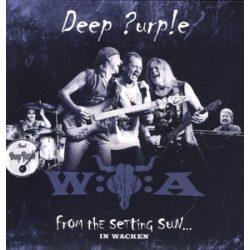 DEEP PURPLE - From The Setting Sun In Wacken / vinyl bakelit / 3xLP