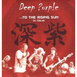 DEEP PURPLE - To The Rising Sun In Tokyo / vinyl bakelit / 3xLP