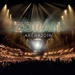 ZORÁN - ARÉNA 2019 CD