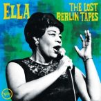 ELLA FITZGERALD - Ella: the Lost Berlin Tapes - Live At Berlin Sportpalast /vinyl bakelit/2xLP