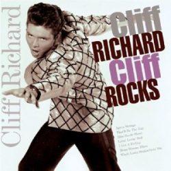 CLIFF RICHARD - Rocks /vinyl bakelit/LP