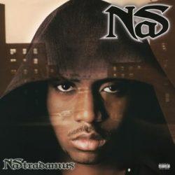 NAS - Nastradamus / vinyl bakelit / 2xLP