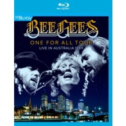 BEE GEES - One For All Tour / blu-ray / BRD