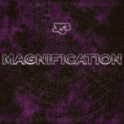 YES - Magnification / vinyl bakelit / 2xLP