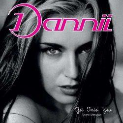 DANNII MINOGUE - Get Into You CD