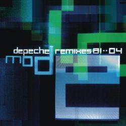DEPECHE MODE - Remixes 81...04 / 2cd / CD