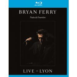 BRYAN FERRY - Live In Lyon / blu-ray  / BRD