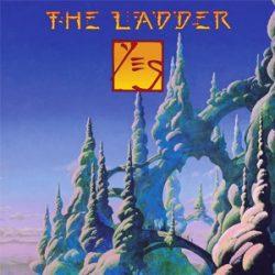 YES - Ladder / vinyl bakelit / 2xLP