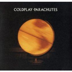 COLDPLAY - Parachutes / színes vinyl bakelit / LP