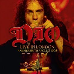 DIO - Live In London / vinyl bakelit / 2xLP