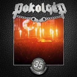 POKOLGÉP - 35. Jubileumi Koncert CD