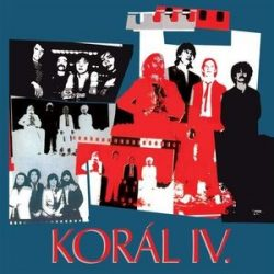 KORÁL - IV. CD