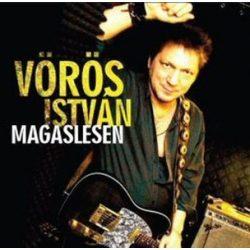 VÖRÖS ISTVÁN - Magaslesen CD