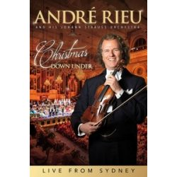 ANDRE RIEU - Christmas Down Under Live In Sydney DVD