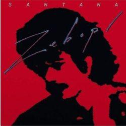 SANTANA - Zebop / vinyl bakelit / LP