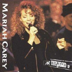 MARIAH CAREY - Mtv Unplugged / vinyl bakelit / LP