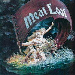 MEAT LOAF - Dead Ringer / színes vinyl bakelit / LP