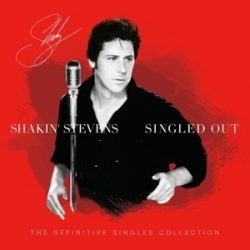 SHAKIN' STEVENS - Singled Out  The Definitive Singles Collection / vinyl bakelit / 2xLP