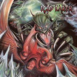 ICED EARTH - Iced Earth 30th Anniversary / színes vinyl bakelit / LP