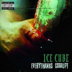 ICE CUBE - Everythangs Corrupt / vinyl bakelit / 2xLP