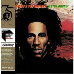 BOB MARLEY - Nutty Dread / half speed master vinyl bakelit / LP