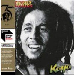 BOB MARLEY - Kaya / half speed master vinyl bakelit / LP