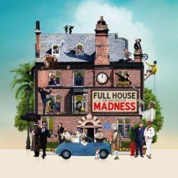 MADNESS - Full House Very Best Of / vinyl bakelit / LP