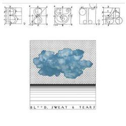 BLOOD, SWEAT & TEARS - 4. / színes vinyl bakelit / LP
