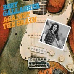 RORY GALLAGHER - Against The Grain / vinyl bakelit / LP
