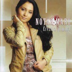 NÓTÁR MARY - Érezd A Ritmust CD